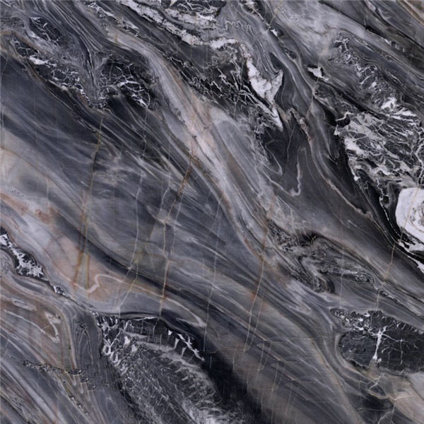 Louis Gray Agate Marble