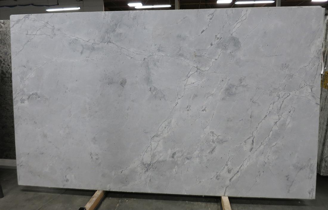 Luce di Luna Honed Quartzite Slabs Brazil Grey Quartzite Stone Slabs