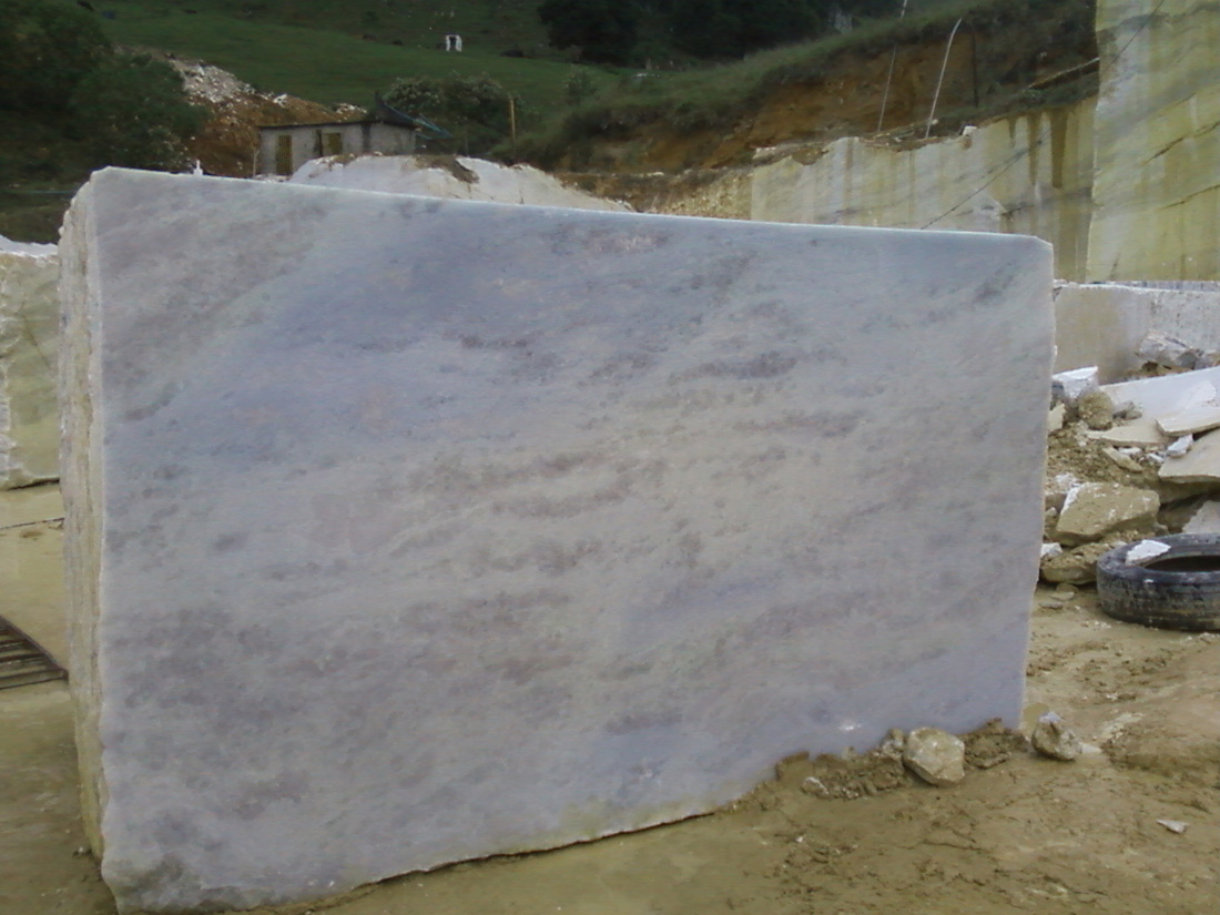 Lumen Marble Blocks