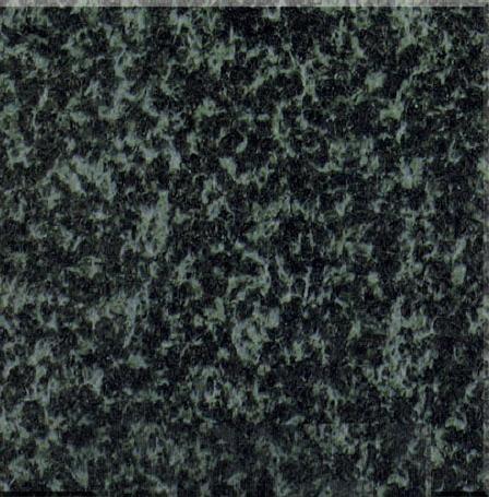 Lushan Black Ice Flake Granite