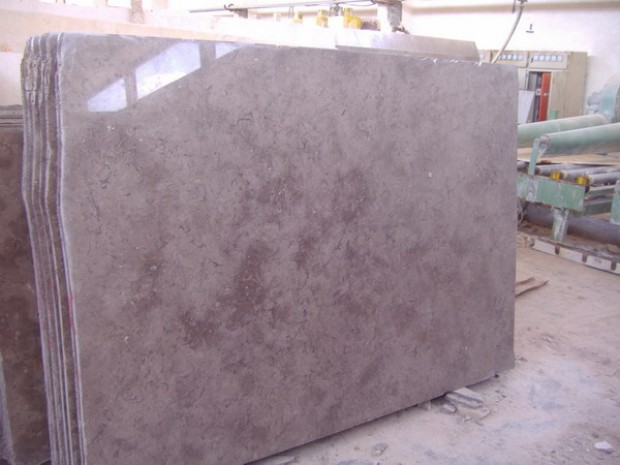 MILLY GRAY Marble