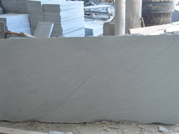 MOCA GREY SANDSTONE Sandstone in Blocks Slabs Tiles