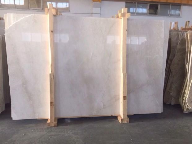 MOON CREAM Marble in Blocks Slabs Tiles
