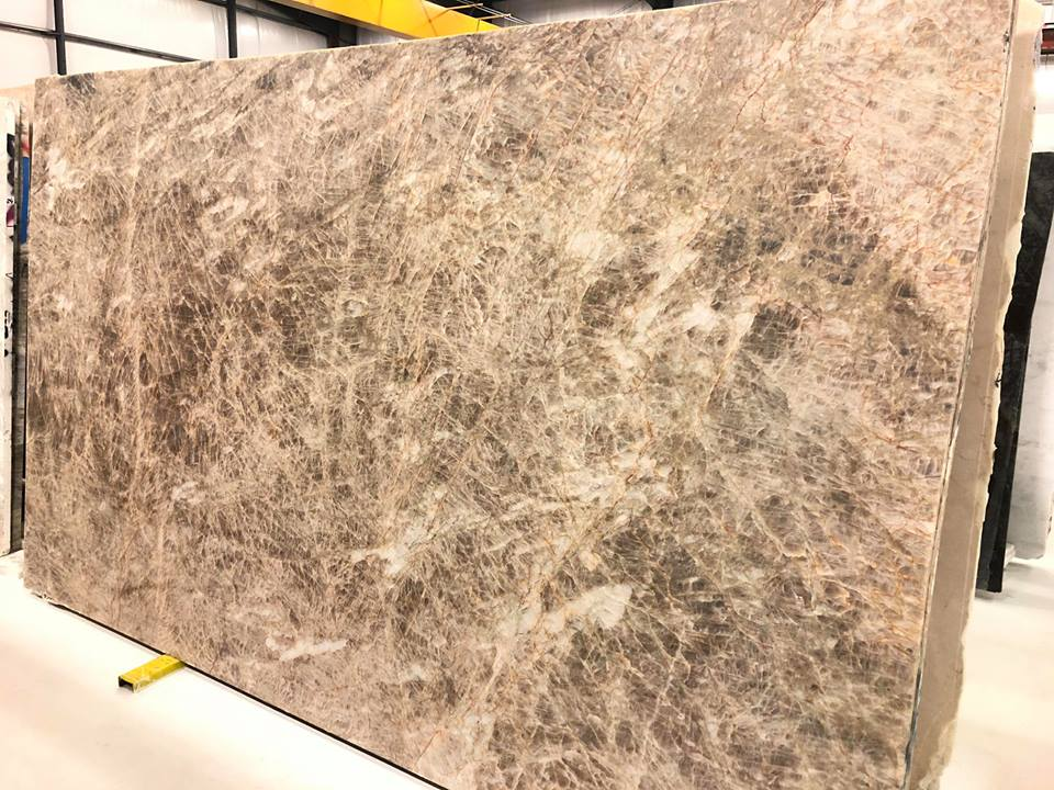Macallan Quartzite Slabs Grey Quartzite Slabs