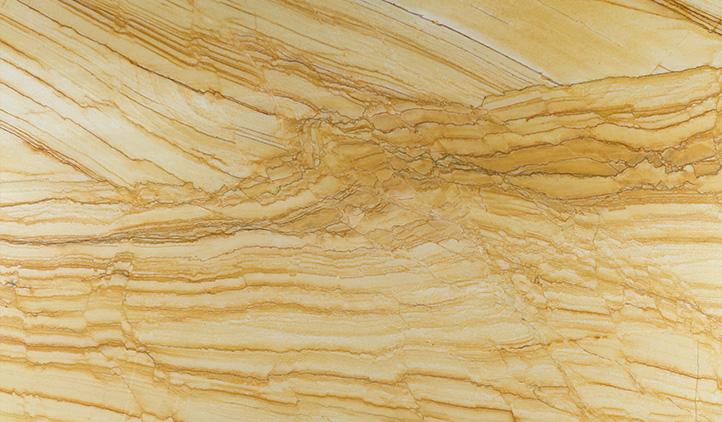 Macaubas Gold Quartzite