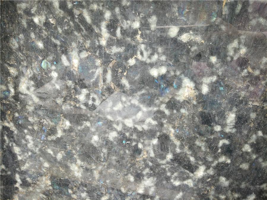 Madagascar Granite Color