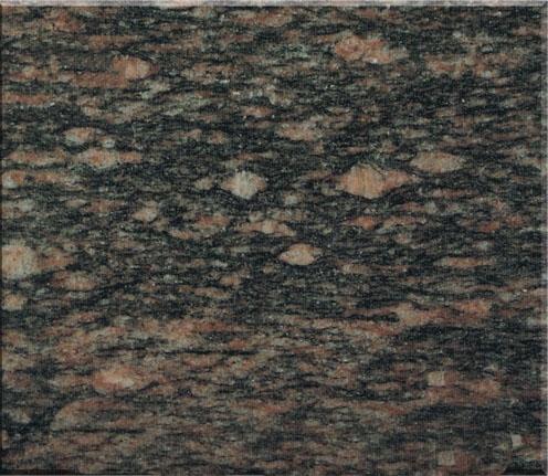 Madam Red B Granite