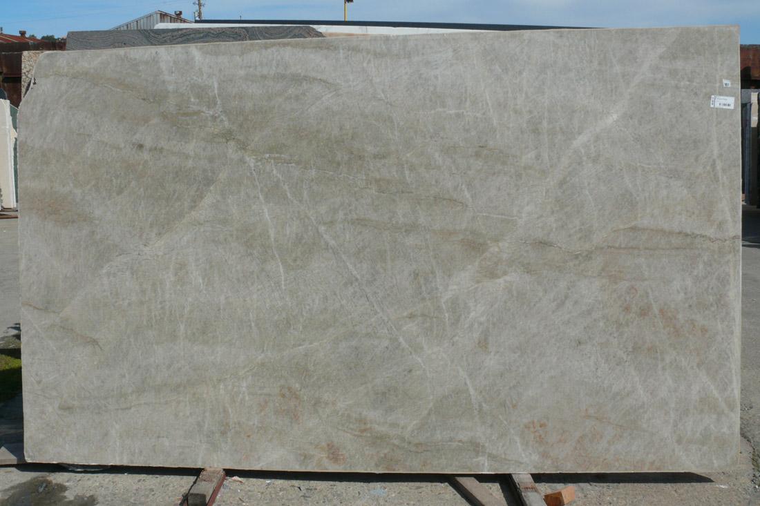 Madre Pearla Quartzite Slab Grey Polished Brazil