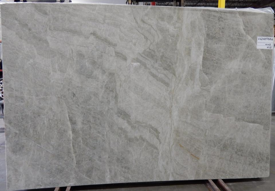 Madre Perla Quartzite Slabs Grey Quartzite Slabs