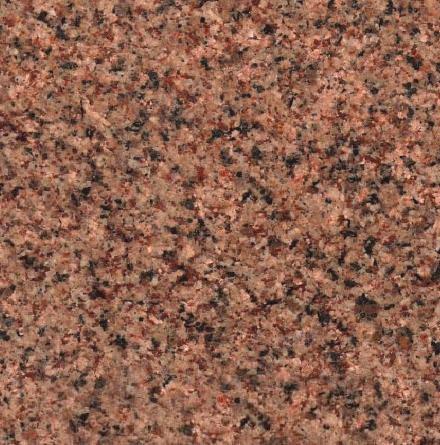 Mahagoni Granite