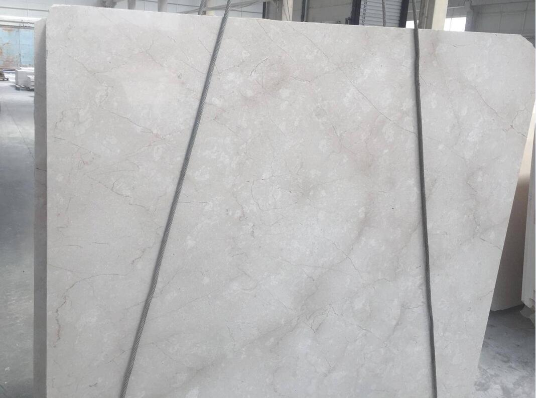 Majestic Beige Marble Slabs Turkish Beige Slab