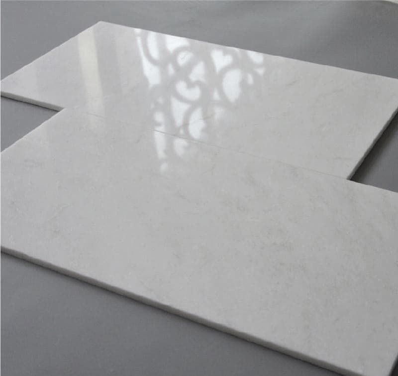 Makrana White Marble Tile Polished White Marble Stone Tiles