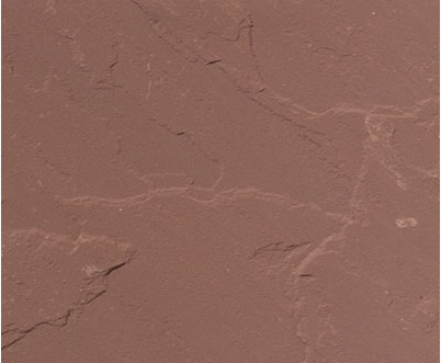 Mandana Red Sanstone Color
