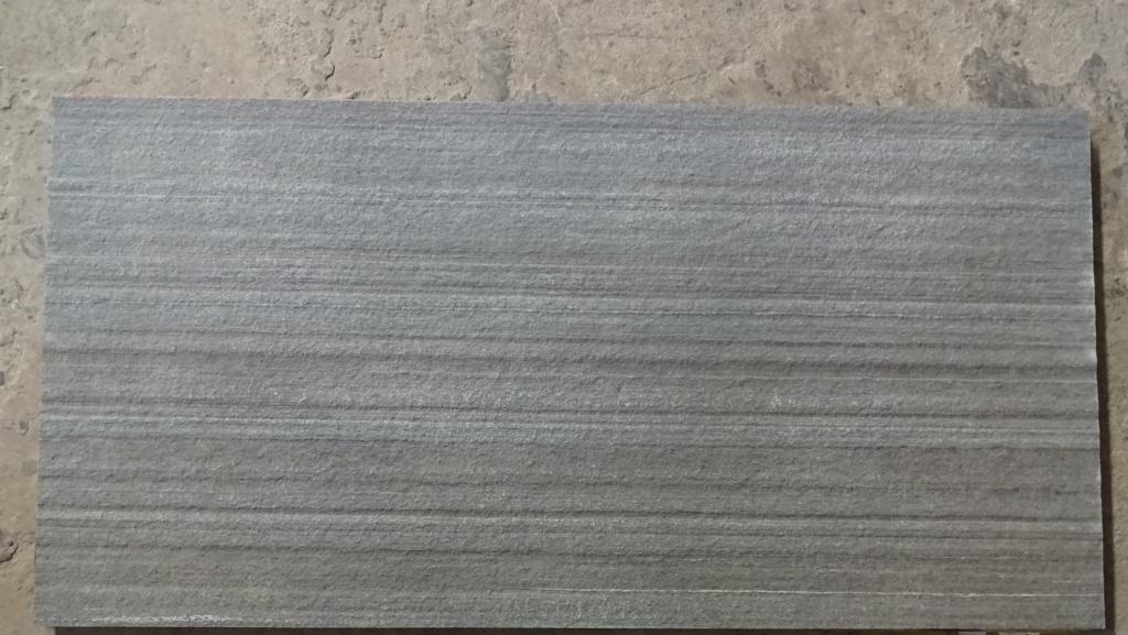 Mansoon Black Flexible Natural Thin Stone Veneers