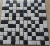 Marble Mosaic from China Supplier