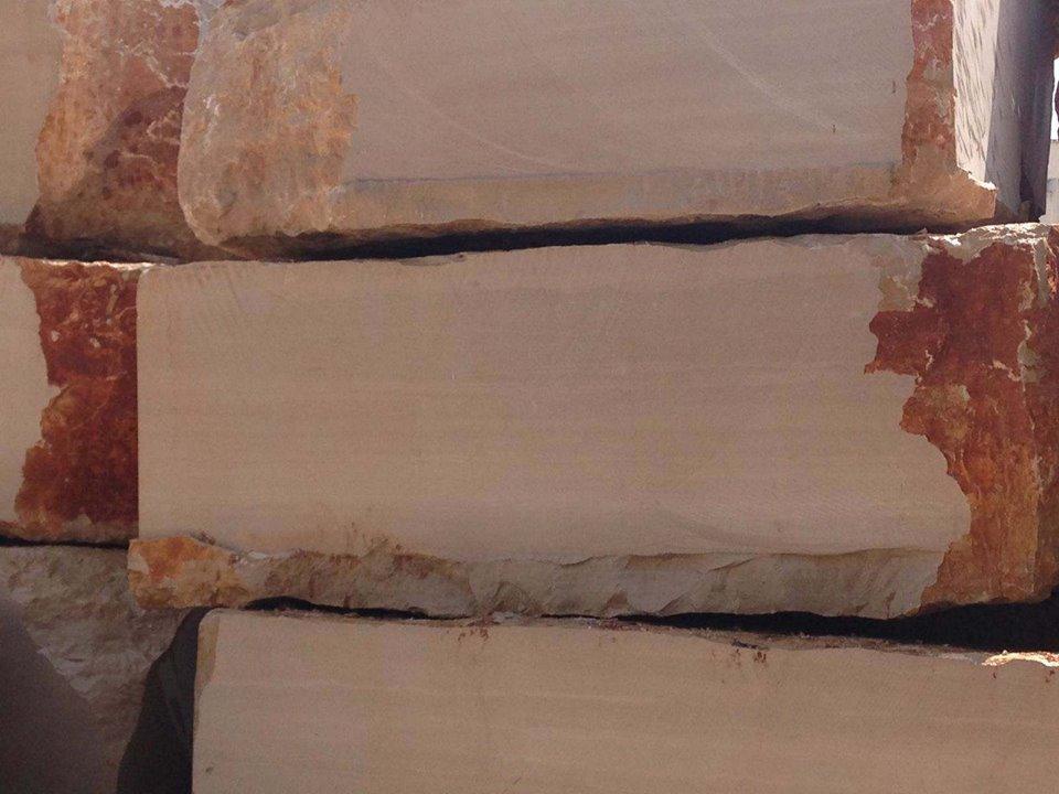 Marble Serpeggiante Italy Beige Marble Blocks