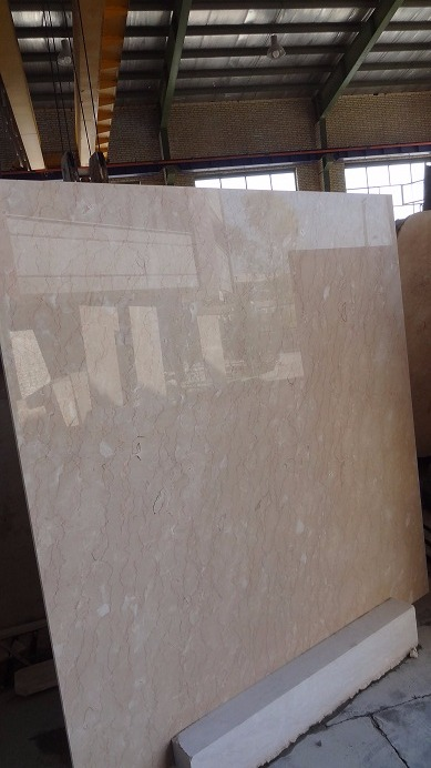 Iran Beige Marble Slab and Tile