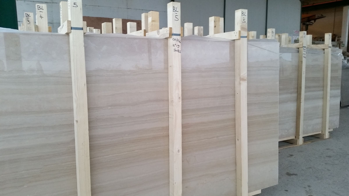 Marble Slabs from Italy Facotry