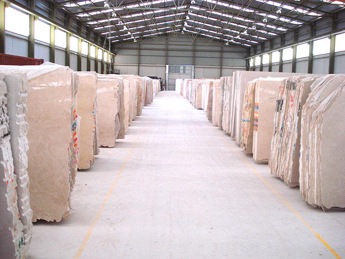 Marble Slabs from Spain