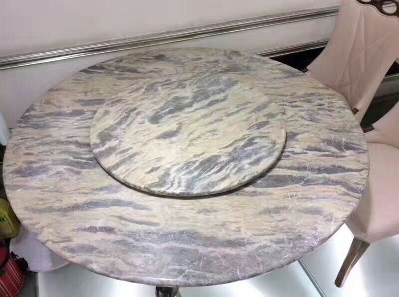 Marble Table Top from Chinese Supplier