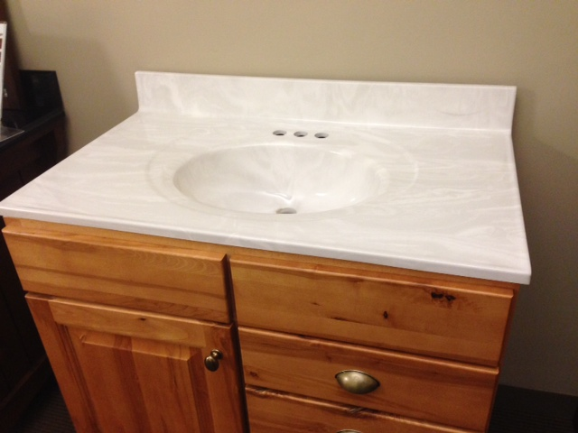 Marble Countertops Bathroom Vanity Top