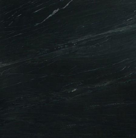 Marine Black Marble Color
