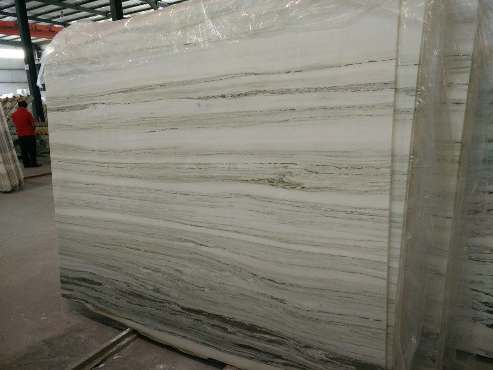Marmara Green Slabs Polished Green Marble Slabs