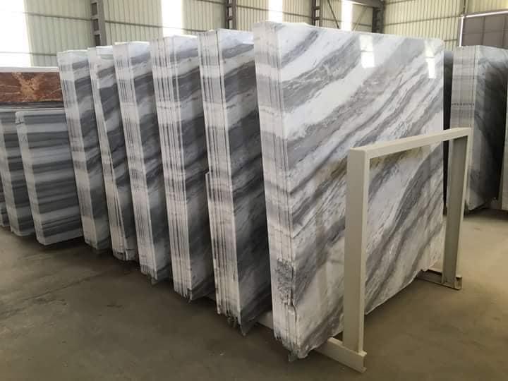 Marmara Marble Slabs Polished Turkish Marble Slabs