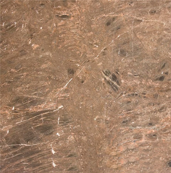 Marron Bois Granite
