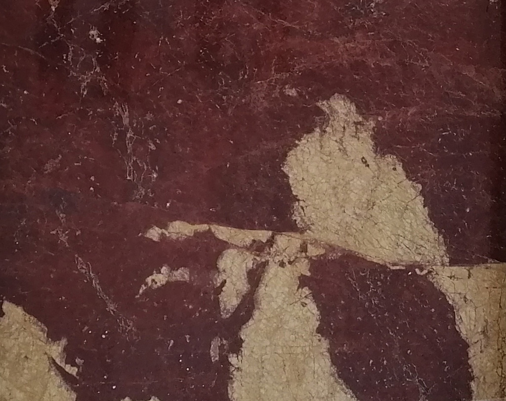 Marte Rosso Marble