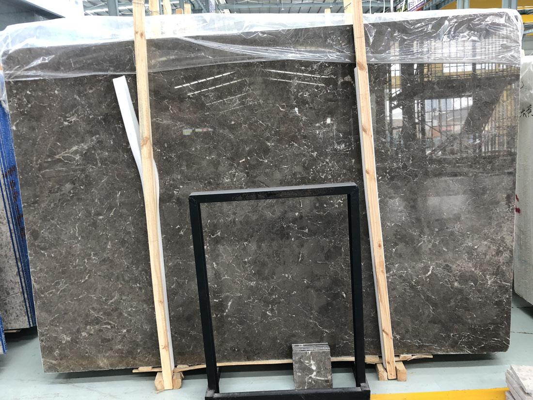 Maya Grey Marble Slabs Polished Grey Marble Slabs