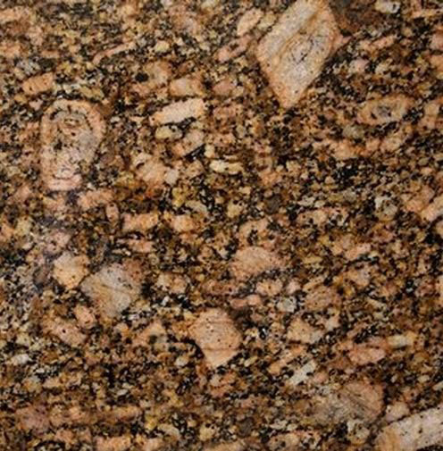 Medina Brown Granite
