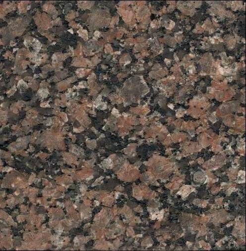 Merijaervi Red Granite
