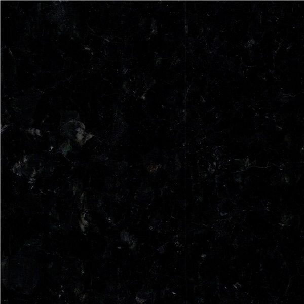 Messina Black Granite