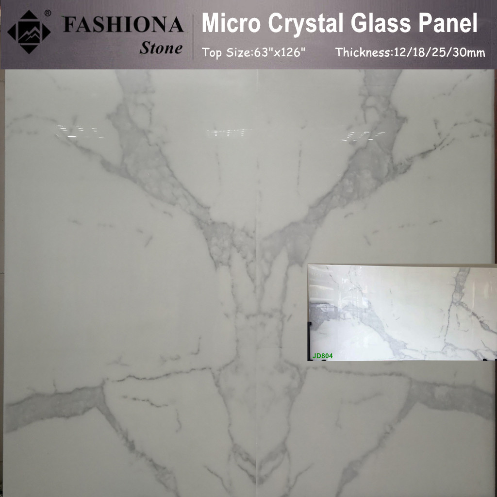 Micro Crystal Glass Stone from Chinese Supplier