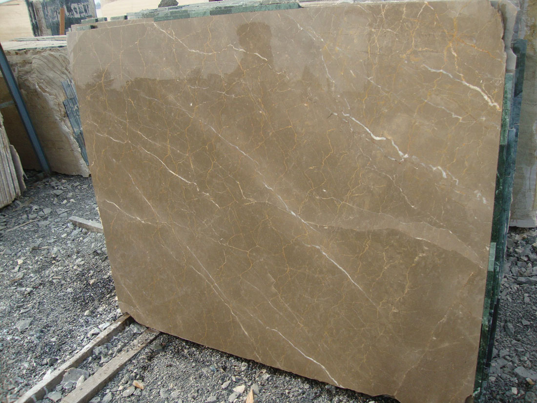 Milano Marble Slabs Polished Grey Marble Slabs