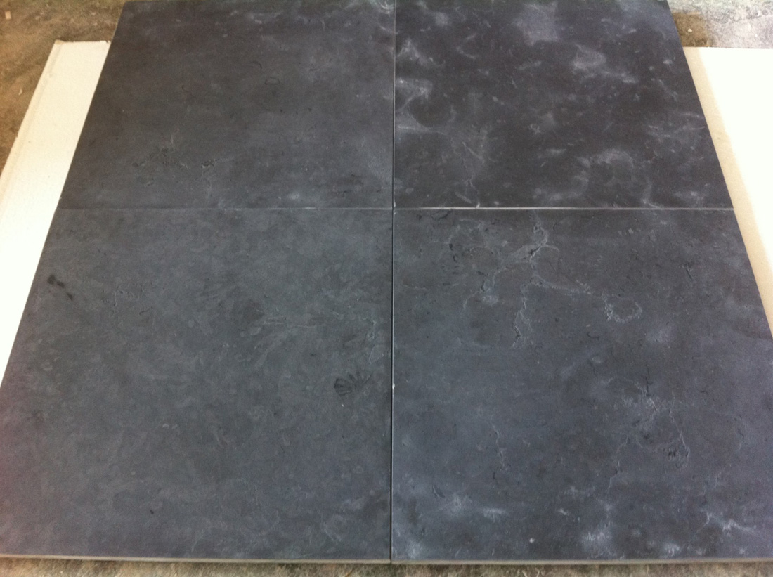Millie Grey Marble Tile for Flooring and Walling