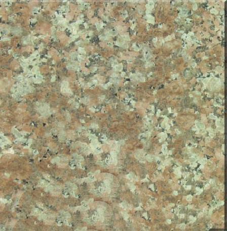 Miyun Peach Blossom Granite