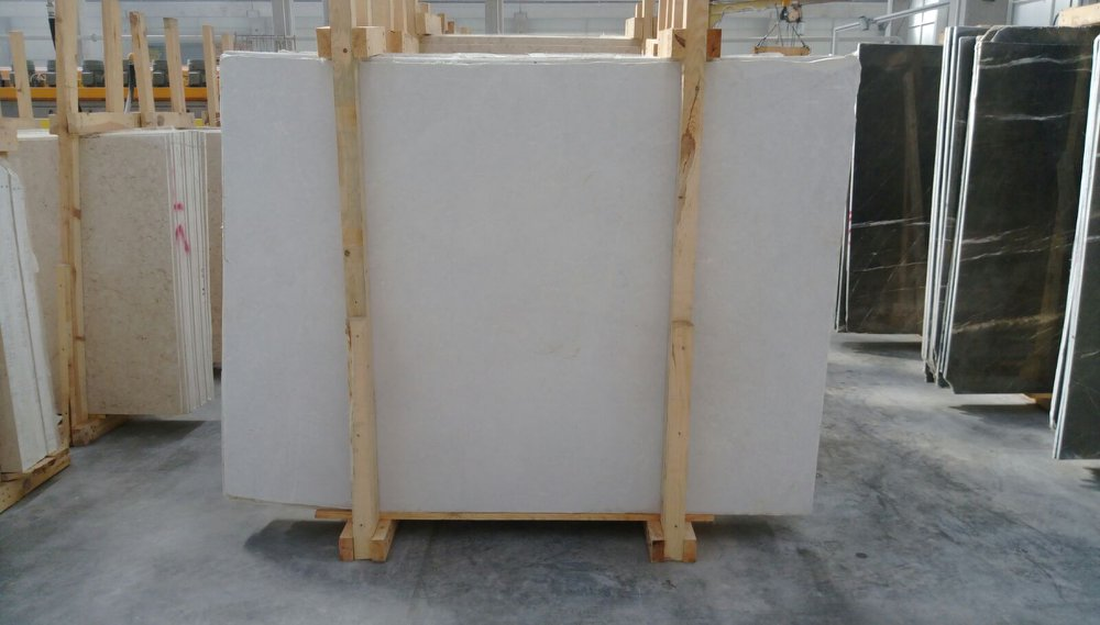 Mocca Slabs Beige Marble Slabs from Turkey