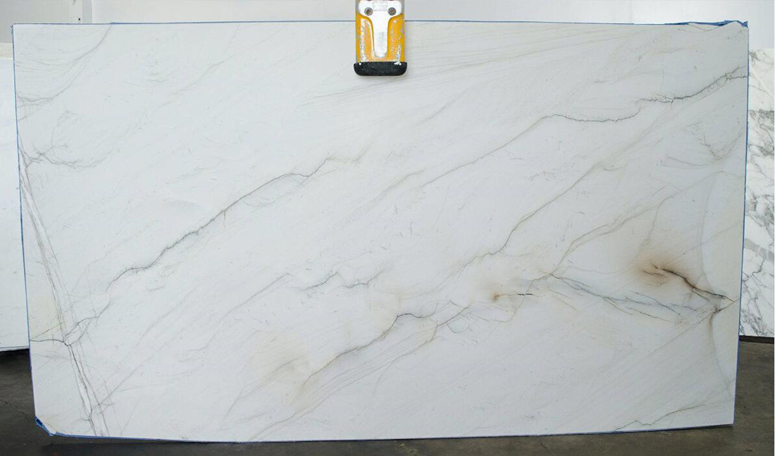 Mont Blanc Quartzite Slabs White Quartzite Slabs