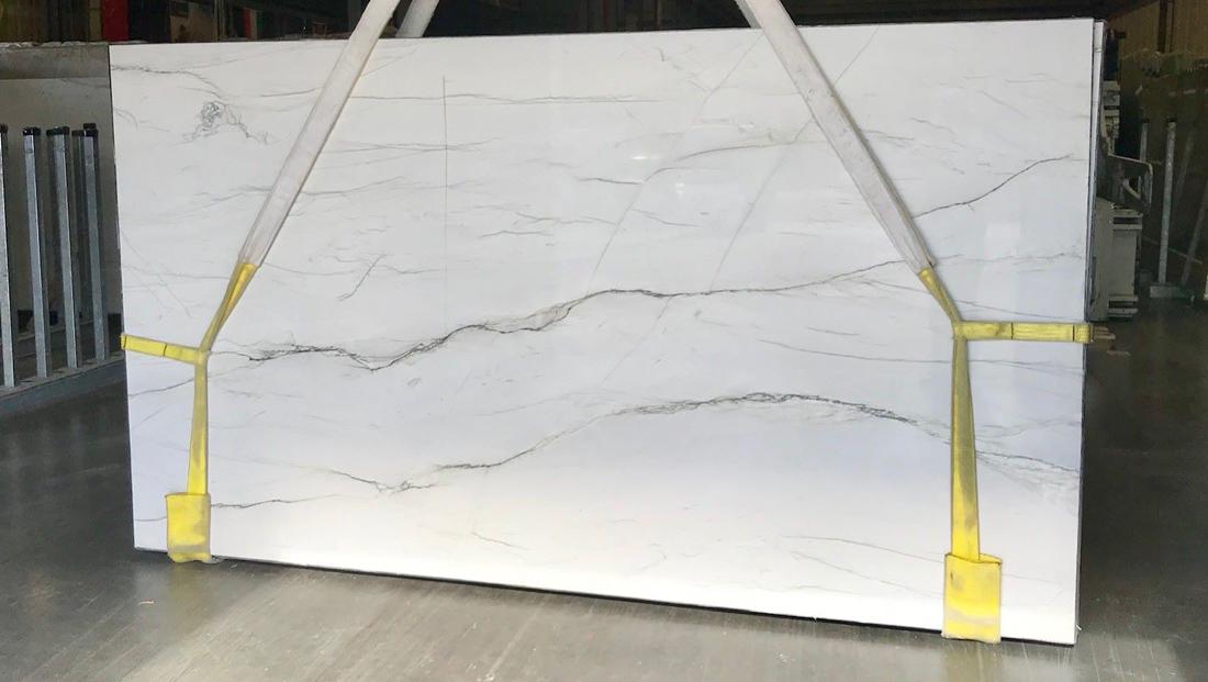Mont Blanc Quartzite White Brazil Quartzite Slabs