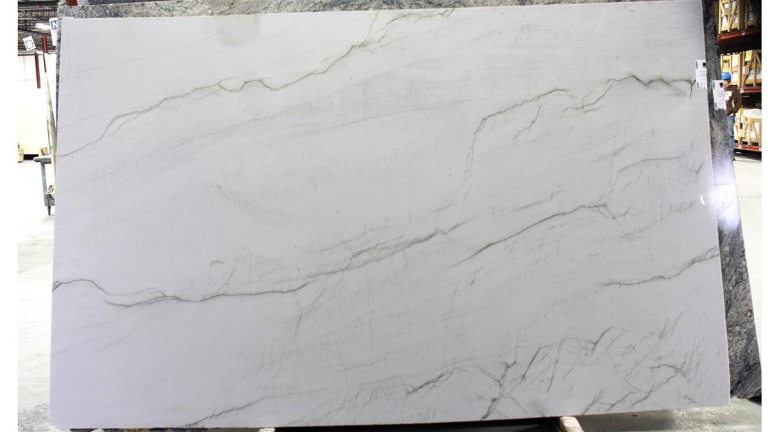 Mont Blanc Quartzite White Brazilian Quartzite Slabs