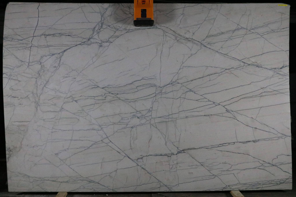 Mont Blanc Quartzite White Polished Quartzite Slabs