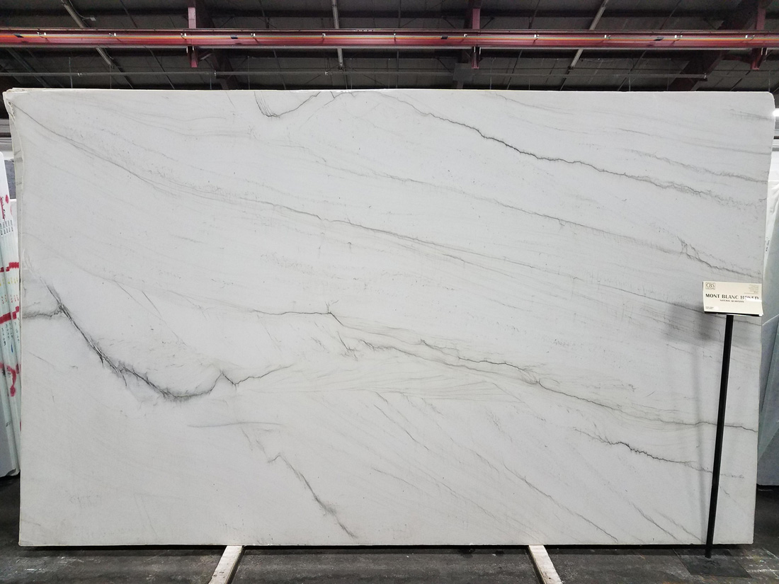 Mont Blank Honed Quartzite
