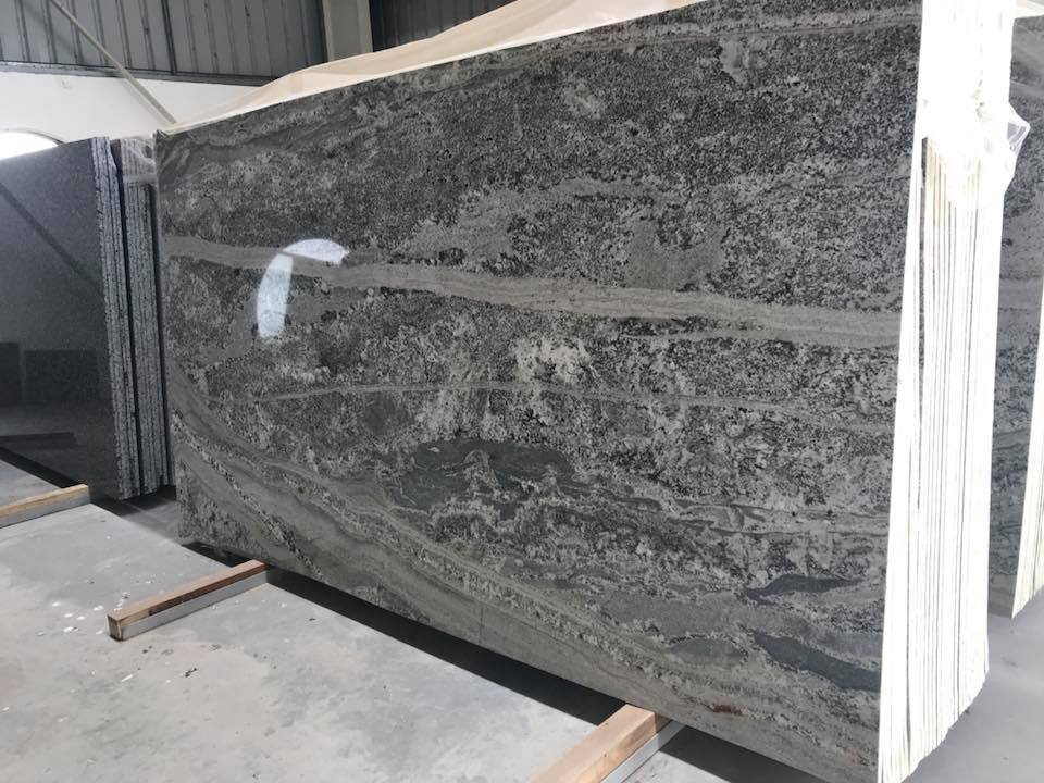 Monte Cristo Granite Polished Granite Slabs
