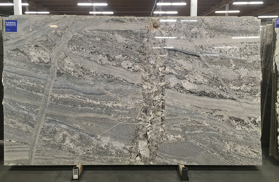 Monte Cristo Granite Slabs Indian Polished Granite Slabs for Countertops