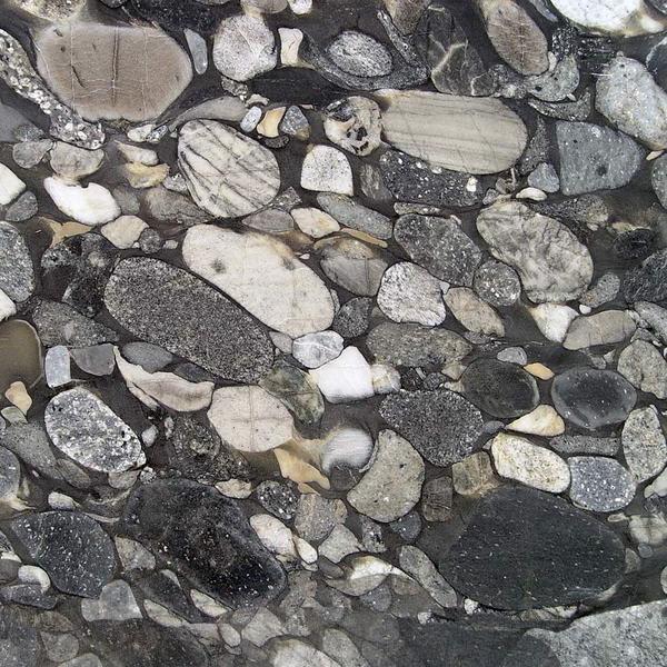 Morgan Black Granite