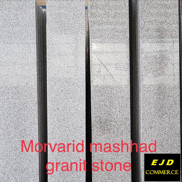 Morvarid Mashhad Granite Polished Granite Tiles