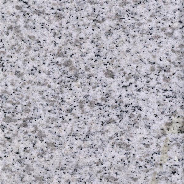 Muping White Granite