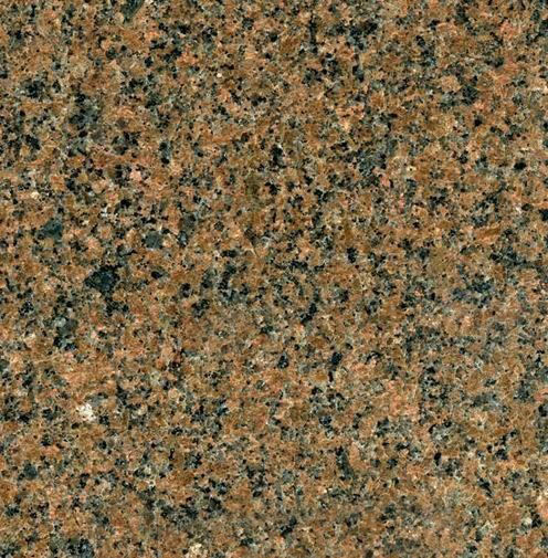 Myrskyla Red Granite